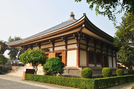 nippon: Indosan Nippon Japanese Temple