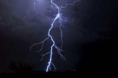Tucson Lightning Imagens - 5599833
