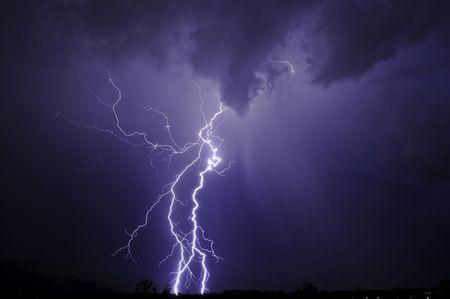 Tucson Lightning Imagens - 7788881