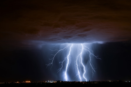 tucson: Tucson Lightning