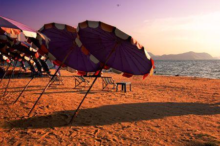 pattaya: Pattaya Beach, Thailand