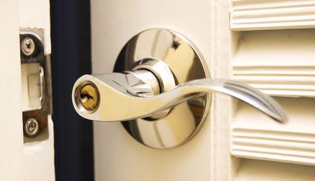 Door Handle Stock Photo - 403965