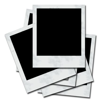 Photo Frames for designs and framing.