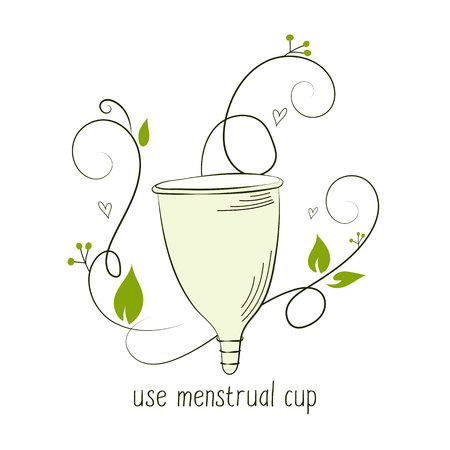 Zero Waste Concept Hand drawn elements of zero waste life. Vector illustration. Banque d'images - 124976190