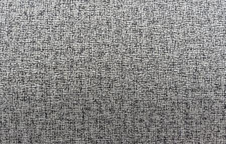 La textura de la tela gruesa. Fondo de tela.