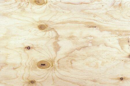 Sperrholz Textur. Hölzerner Hintergrund aus Sperrholzplatte.