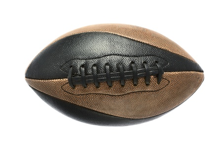 Ball for american football photo