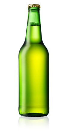 Bottle of beer Stock Photo - 18980447
