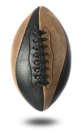 Ball for american football photo