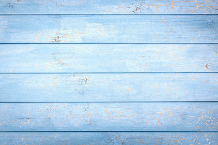 Light blue Wood pattern, use for background Reklamní fotografie - 63484878