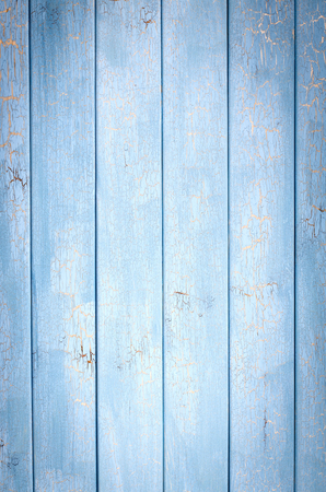 blue wall: Texture of Wood blue panel for background vertical