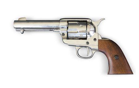 revolver peacemaker photo
