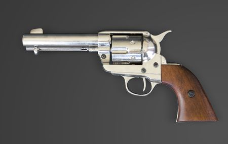 peacemaker: revolver peacemaker