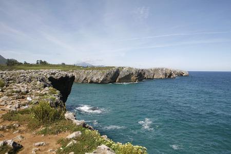 asturias: Asturias Coast