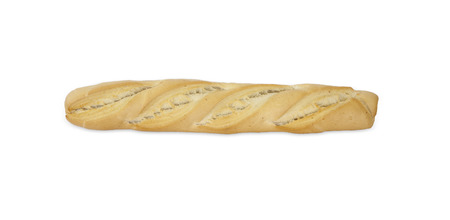 spanish style: a loaf of bread to Spanish style Stock Photo