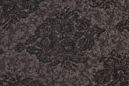 floreal Fabric texture Closeup Imagens