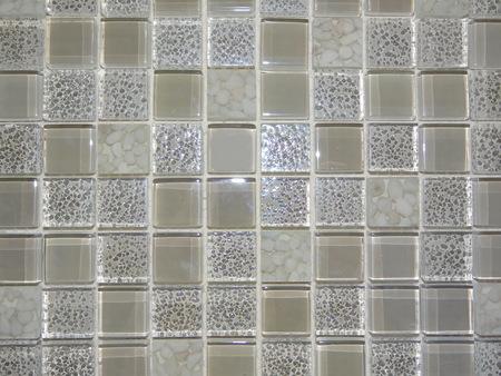 mosaic: glass mosaic
