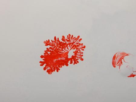 spot: red spot