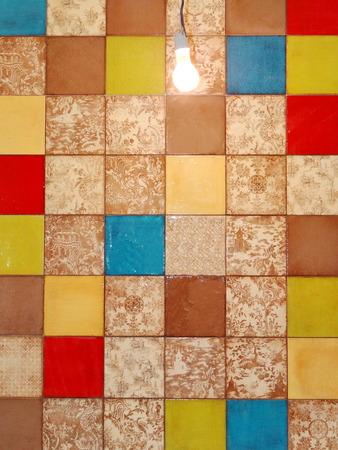 tile: ceramic tile