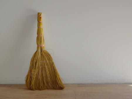 broom: broom Stock Photo