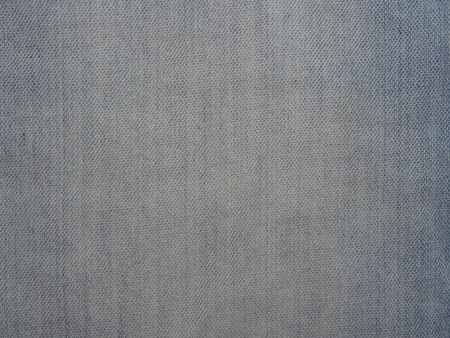 blue denim: blue denim fabric Stock Photo