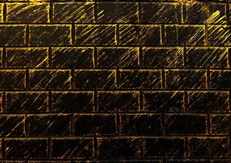 background of bricks Фото со стока