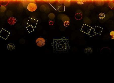 avantgarde: abstract background Stock Photo