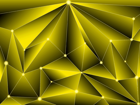 convex shape: abstract background Stock Photo