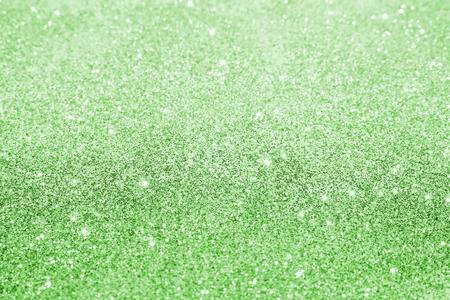 Green sequins Фото со стока