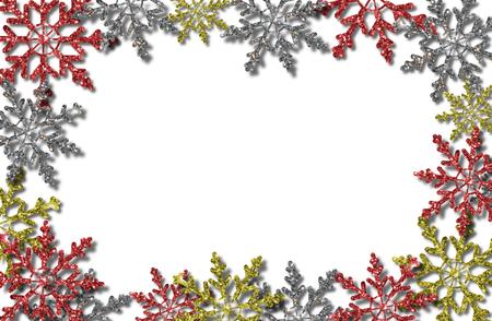 snowflakes 스톡 콘텐츠