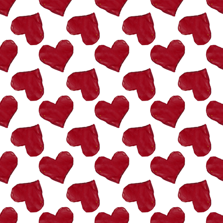 background with heart Stock fotó