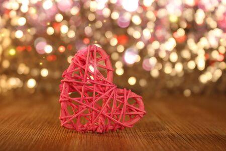 heart Standard-Bild - 133955393