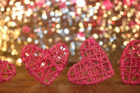 heart Standard-Bild - 133955395