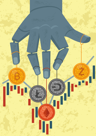 Stock market games (cryptocurrency)