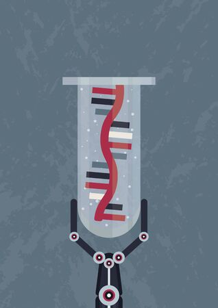 Synthetized rna - can we recreate the conditions when life has begun. The secret of first biomolecule. Ribonucleic acid in test tube