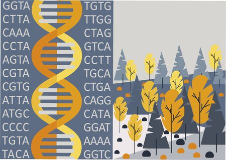 Gene or environment, what is more important in our lives and what determines who we are and our behavior