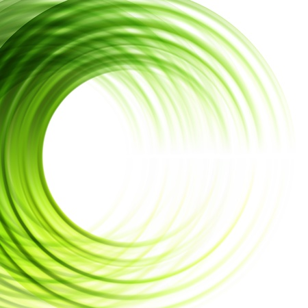 green background: Green lines abstract  background