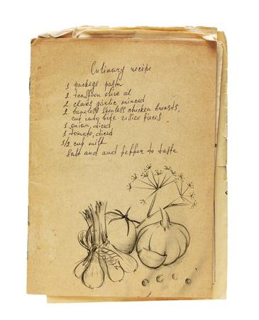 livre de cuisine banque d'images, vecteurs et illustrations libres