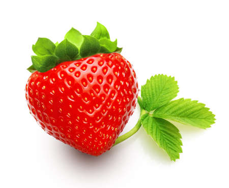 Red berry strawberry Imagens