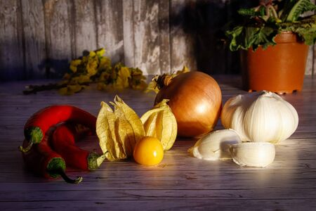 For a healthy life, eat fruits and vegetables daily.