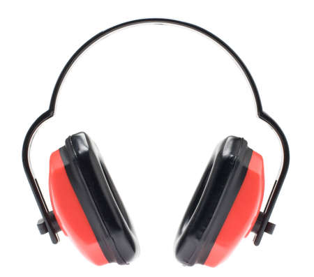 hearing protection: headphones for hearing protection