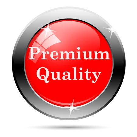 Sales button - Premium quality photo
