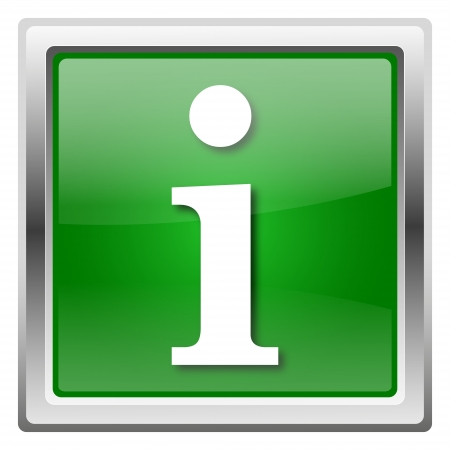 service sphere support web: Metallic icon with white design on green background
