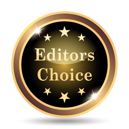 エディターの選択アイコン。白い背景の上のインター ネット ボタン。 写真素材