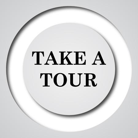 Take A Tour Icon