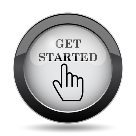 Image result for getting started icon