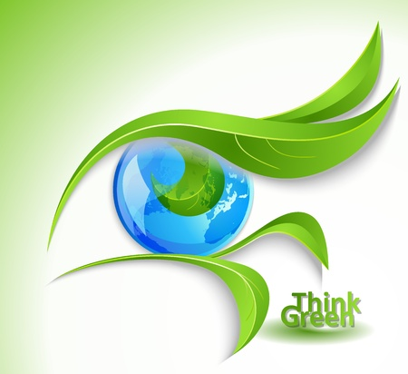 Eco icon - ojo con los latigazos-deja