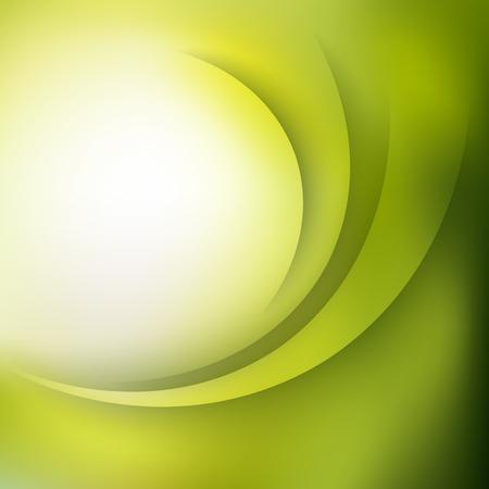 blinking: Fondo abstracto primavera