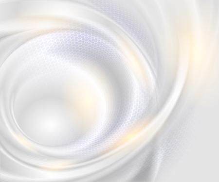 Abstrakt Hintergrund Perle Vektorgrafik