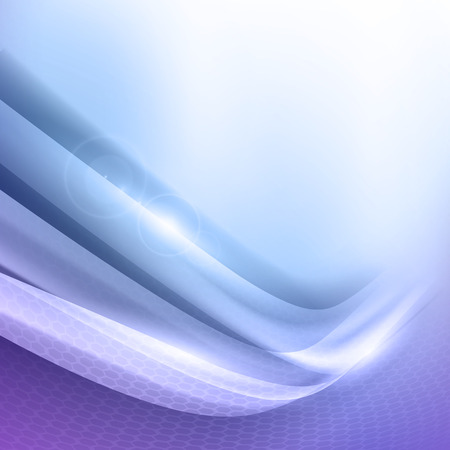 purple background: Blue purple abstract background with light lines and shadows